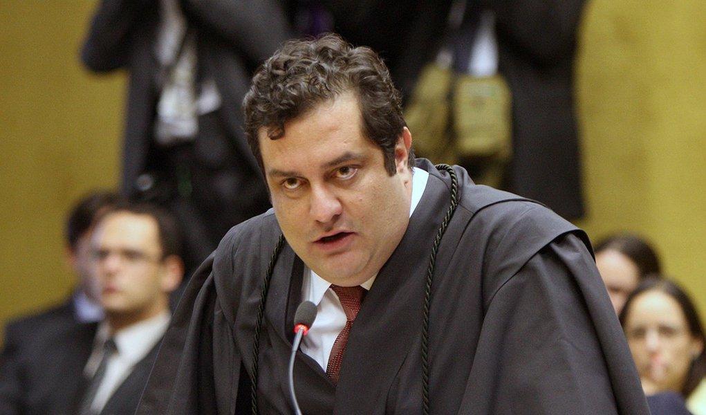 advogado Luiz Fernando PAcheco