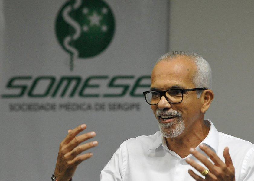 Edvaldo Nogueira Aracaju