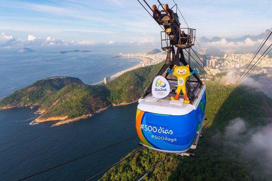 19.03.2015.500DTC.Macote. Pào de Açucar. Rio de Janeiro. BRASIL.