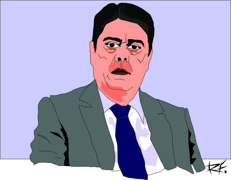 Wadhi Damous para uso em artigo O presidente da Câmara tem que ser de oposição, de Ricardo Fonseca