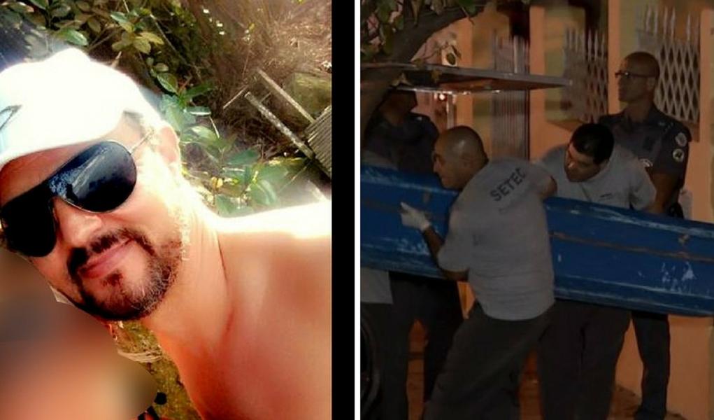 Sidnei Ramis de Araújo, de 46 anos, matou a ex-mulher, o filho e outras 10 pessoas em festa de réveillon em Campinas
