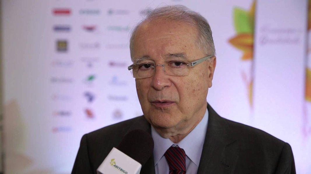Sérgio Amaral, Embaixador do Brasil em Washington