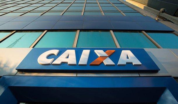 DNT 01-08-2015 SAO PAULO - SP / ECONOMIA OE / FACHADA BANCO CAIXA ECONOMICA FEDERAL - Agencia do Banco Caixa Economica Federal na Av. Paulista em Sao Paulo - FOTO DANIEL TEIXEIRA/ESTADAO