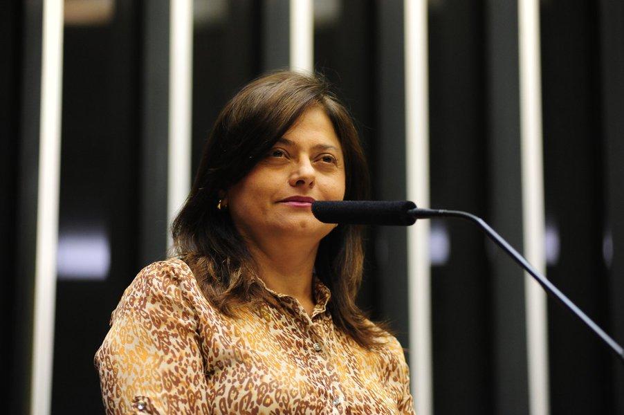 Dep. Alice Portugal