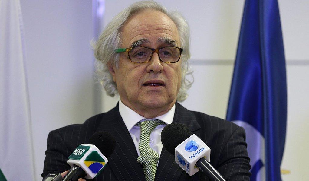 O jornalista Laerte Rimoli assume a presidência da EBC, e a diretoria-geral será comandada pela jornalista Christiane Samarco