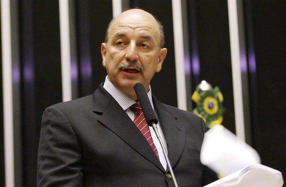 deputado federal Osmar Terra (PMDB-RS)