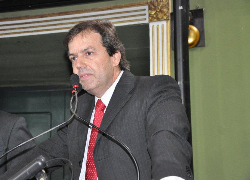 Vereador José Trindade