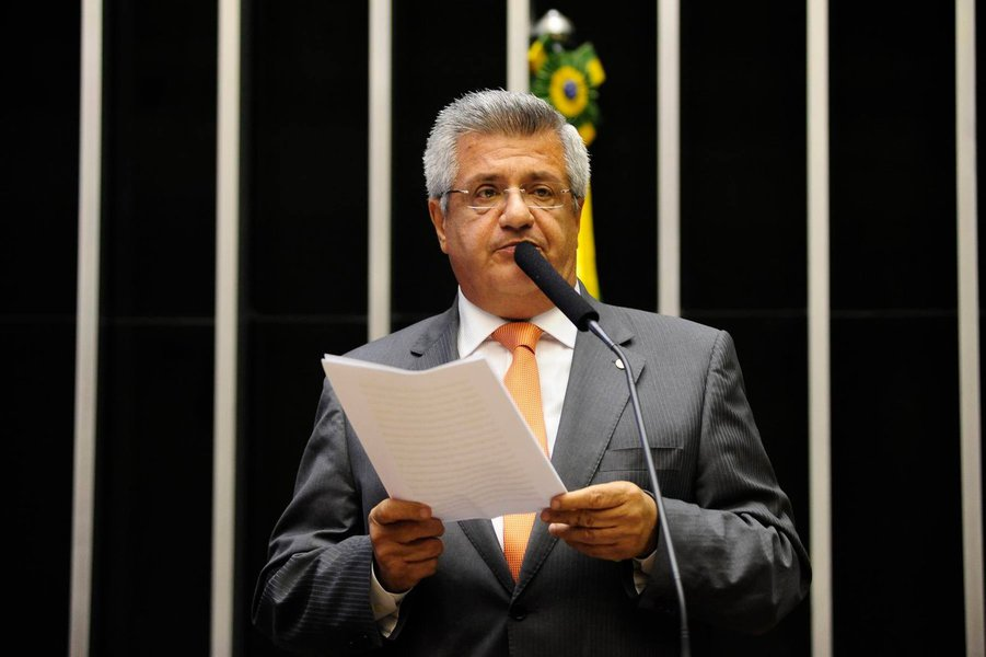 João Carlos Bacelar