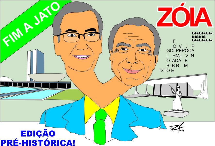 imagem artigo Ricardo Fonseca (TemCU ou TeNha)