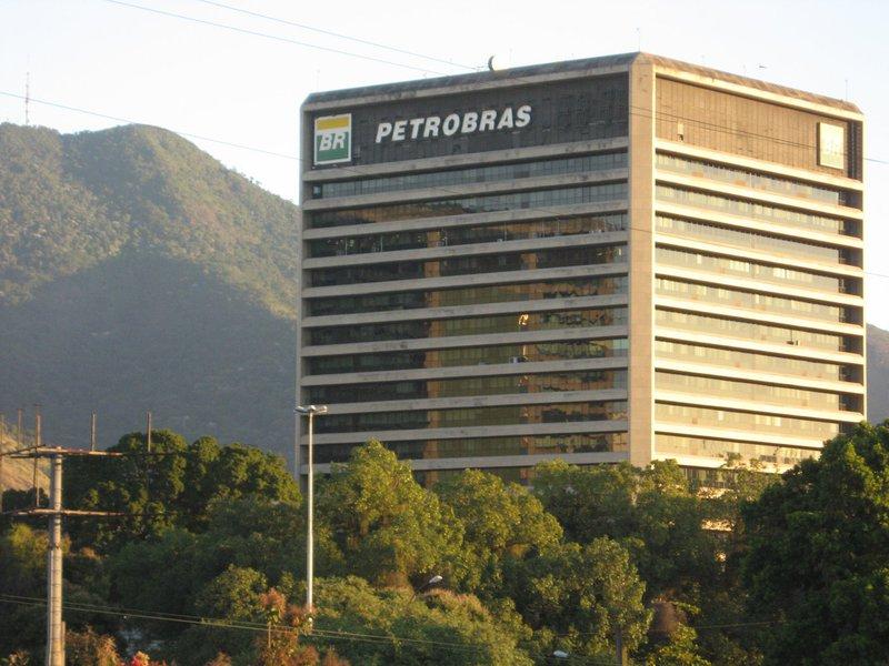Prédio da Petrobras