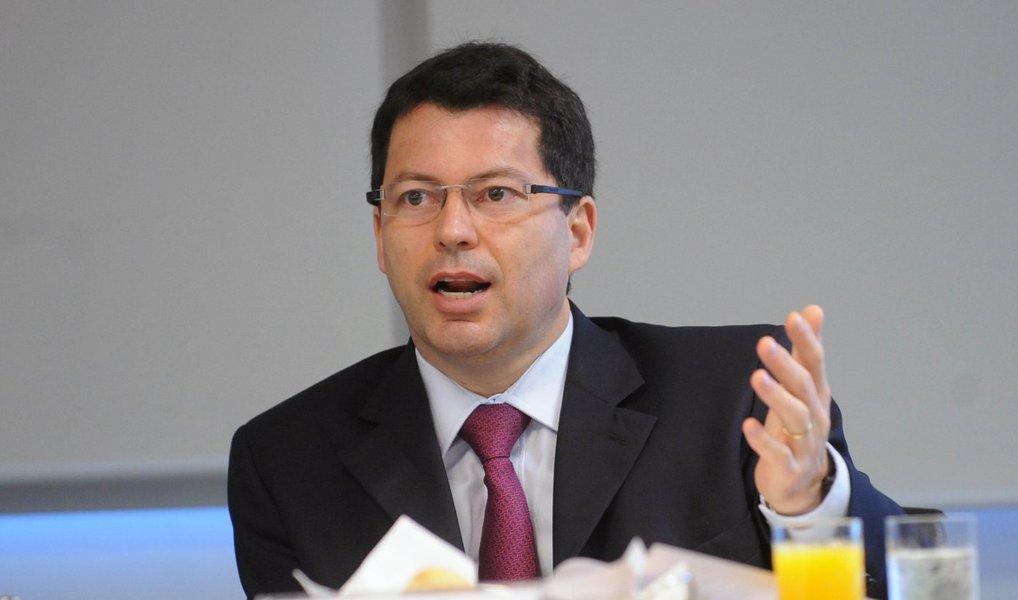 Paulo Caffarelli