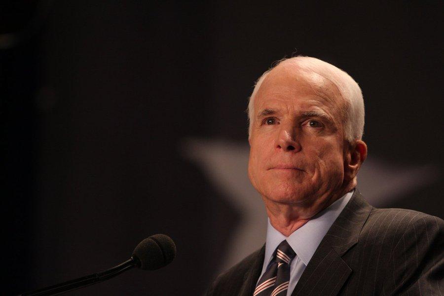 Senador dos EUA John McCain