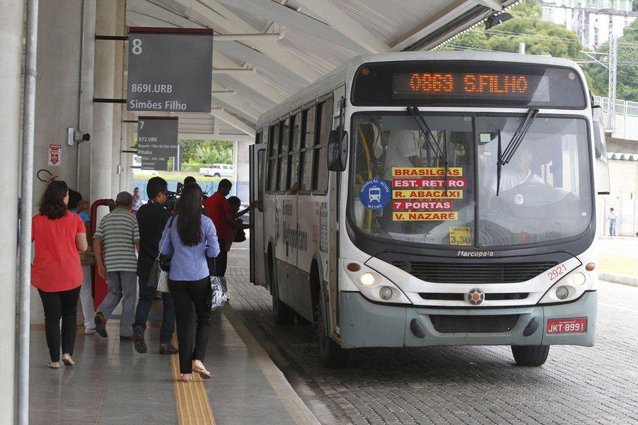 Integra��o do metr� com novas linhas metropolitanas na Esta��o do Retiro