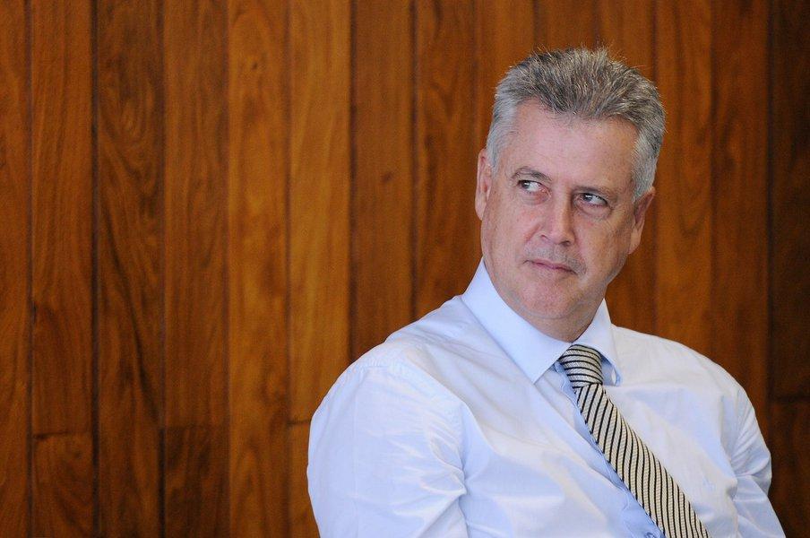 30/03/2015- Brasília- DF, Brasil- Governador Rodrigo Rollemberg (PSB) no lançamento do Programa Esporte e Lazer para pessoas com deficiência, no Palácio Buriti. Foto: Pedro Ventura/ Agência Brasília