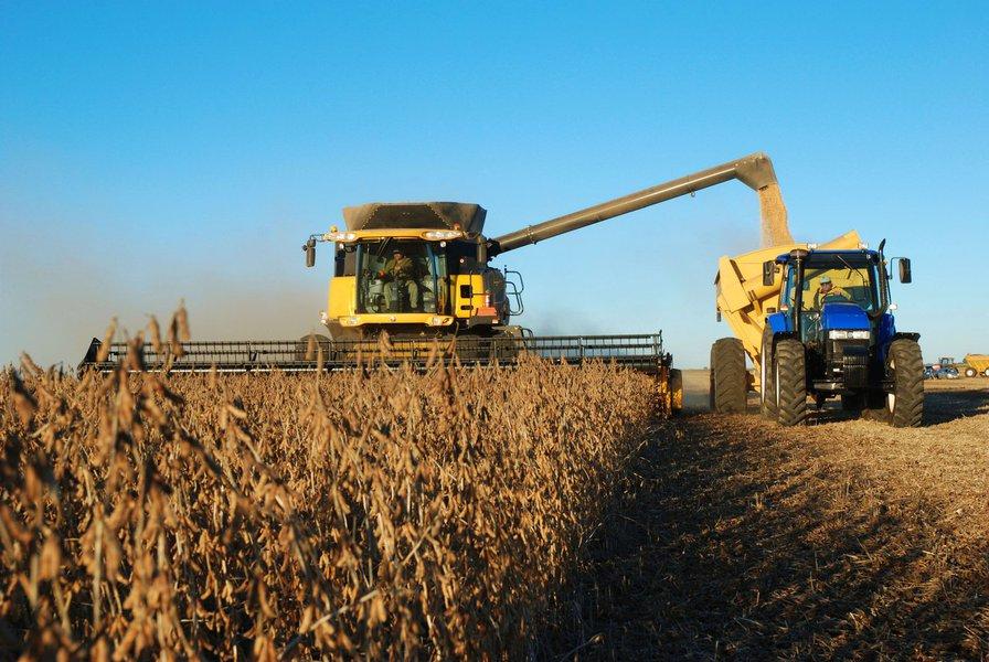 Em 2014 agricultor vai gastar mais para renovar seu maquinário