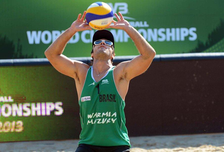 Bruno Oscar Schmidt from Brazil
