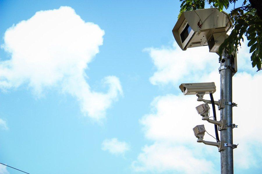 A implantação de Radar Eletrônico em Maceió é uma medida para minimizar os acidentes de trânsito. Foto: Pei Fon/ Secom Maceió
