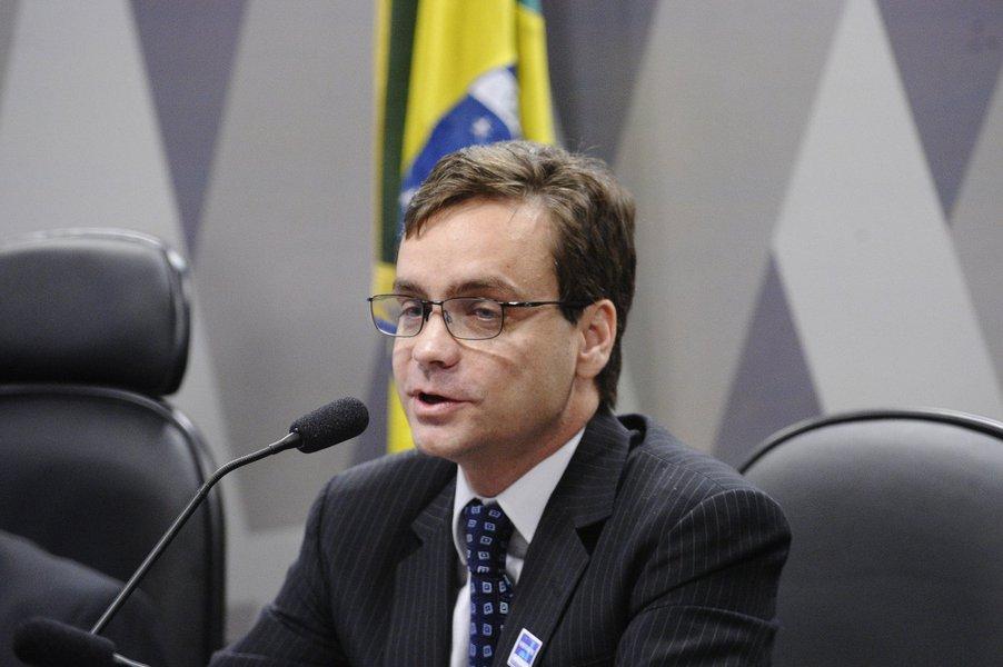 Gustavo do Vale Rocha, subchefe da Casa Civil
