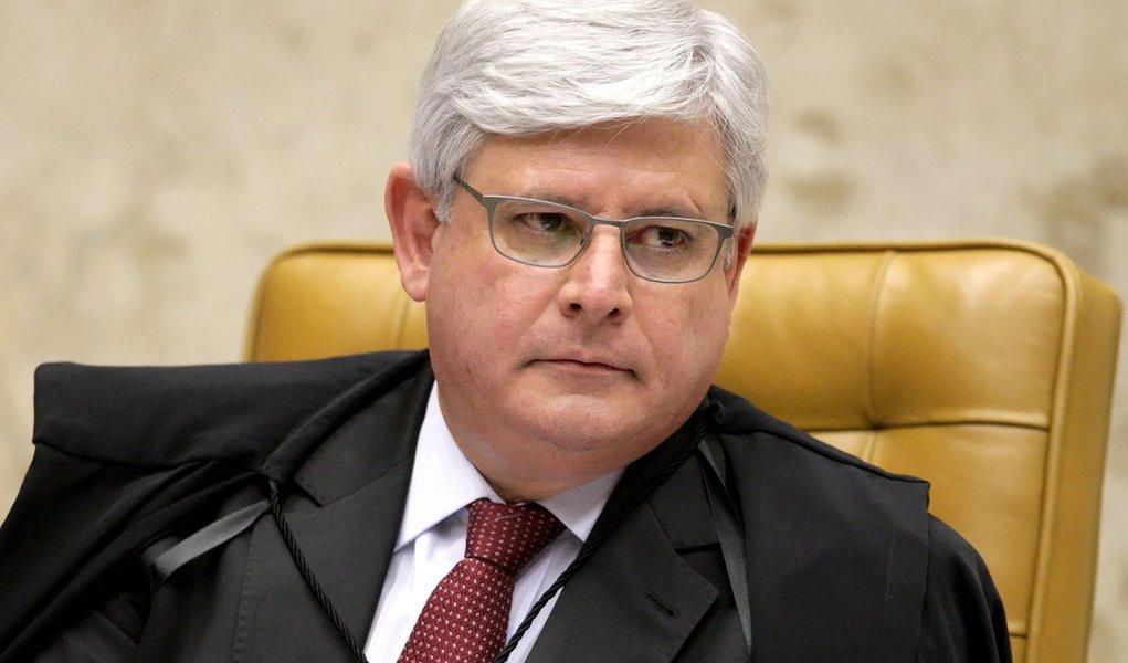 15/10/2014- Brasília- DF, Brasil- O procurador-geral da República, Rodrigo Janot, no STF. Foto: Fellipe Sampaio/ SCO/ STF