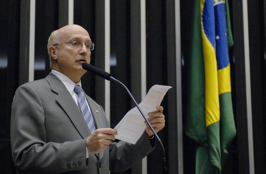 Sess�o Solene Homenagem ao 90� anivers�rio do Jornal Gazeta do Povo Plen�rio Ulysses Guimar�es Foto Luiz Alves Data 27-04-09