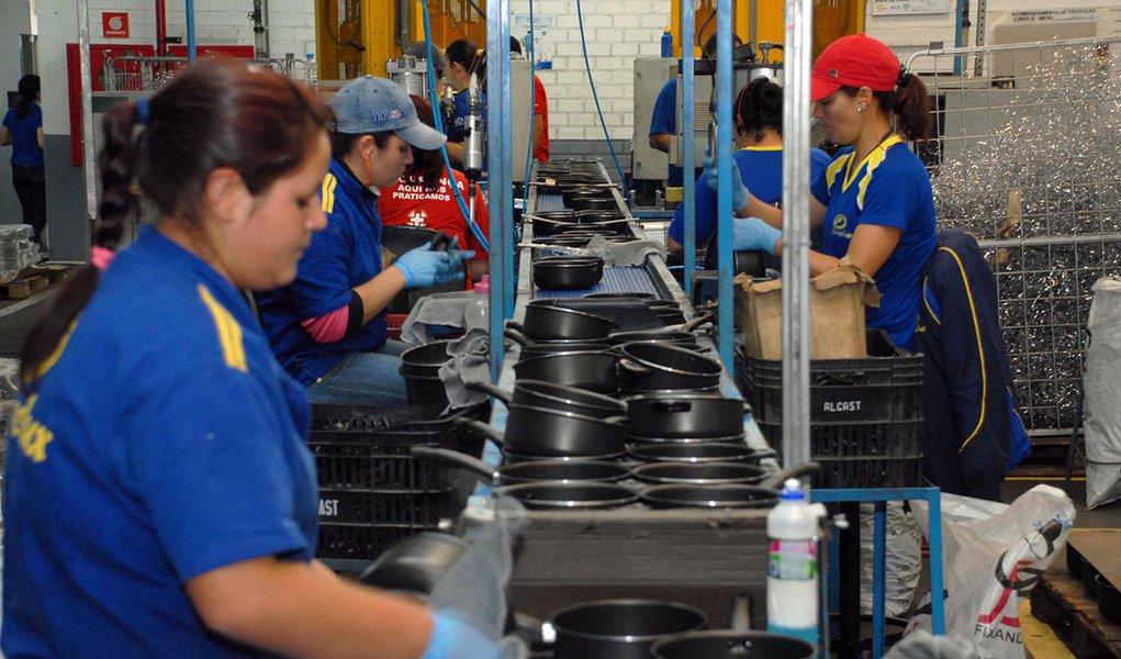 Industrias de Palmas. Palmas 22-05-2012. foto Mauro Frasson. Alcast.