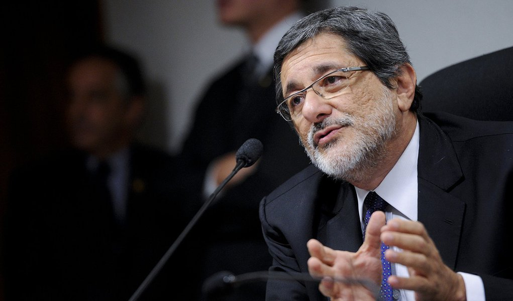 José Sérgio Gabrielli