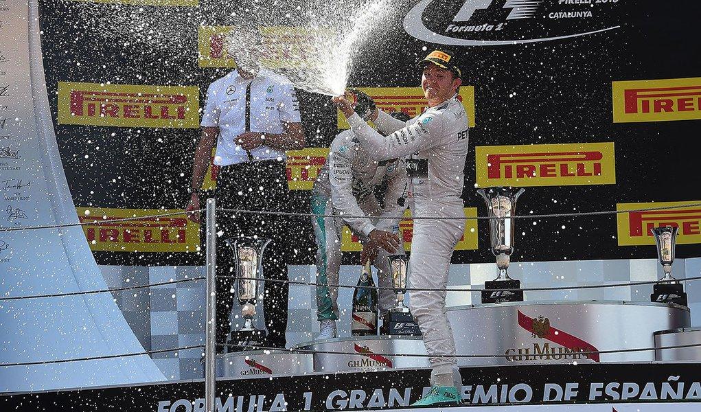 GP SPAGNA F1/2015 - BARCELLONA (SPAGNA) - 10/05/2015 © FOTO STUDIO COLOMBO PER PIRELLI MEDIA (© COPYRIGHT FREE)