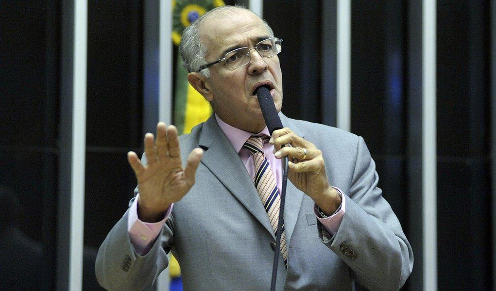 deputado josé carlos aleluia