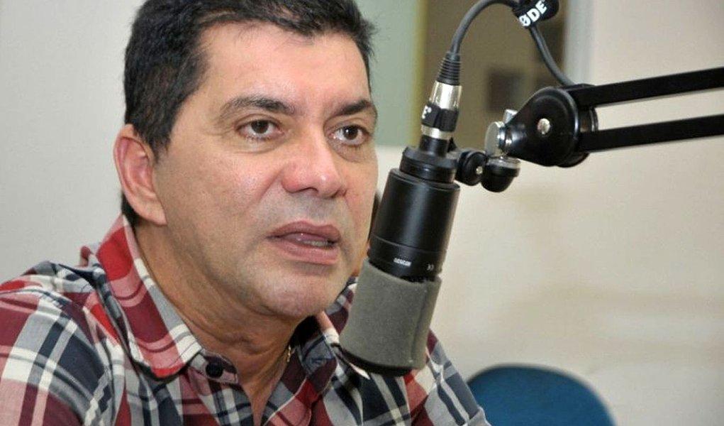 Amastha teve 49,65% dos votos em Palmas, no Tocantins