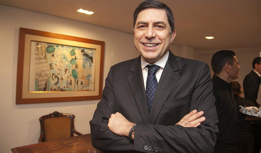 Luiz Carlos Trabuco Cappi