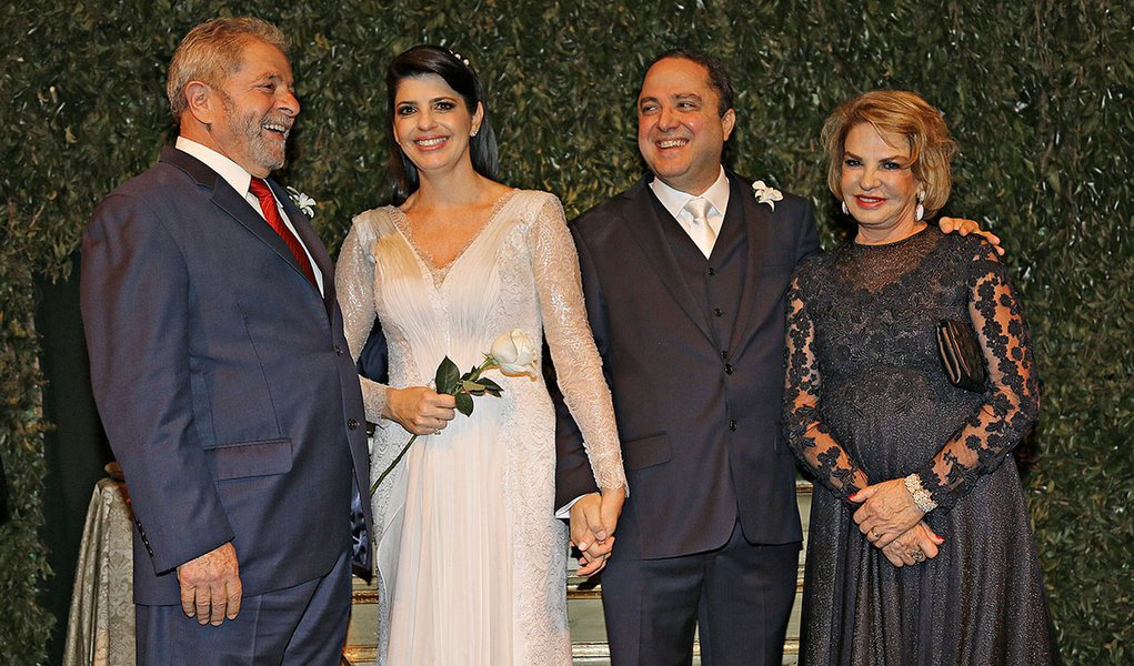 São Paulo- SP- Brasil- 09/05/2015- Casamento do cardiologista Roberto Kalil Filho com a endocrinologista Claudia Cozer.  Foto: Ricardo Stuckert
