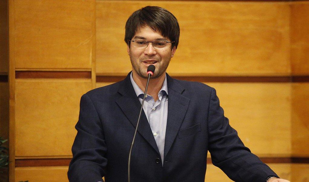 Itaguaí, Luciano Mota