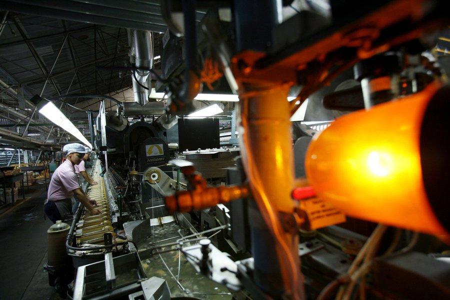 Paraná criou mais de 45 mil empregos no primeiro trimestre. Foto: Gilson Abreu