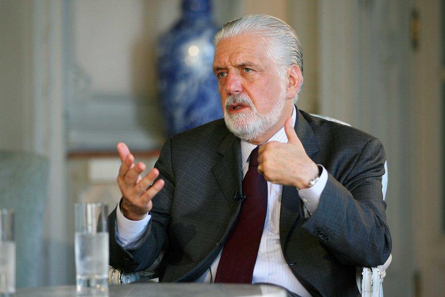 Governador Jaques Wagner apresenta em Portugal oportunidades de investimento na Bahia.