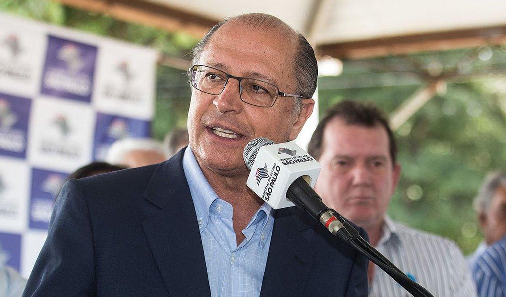 O Governador Geraldo Alckmin  Entregou de 34 Ônibus Escolares para os Municípios de: Ipuã (3), Morro Agudo (4), São Joaquim da Barra (1), Guará (1), Orlândia (1), Nuporanga (1), Ribeirão Corrente (4), Cristais Paulista (3), São José da Bela Vista (1), Re