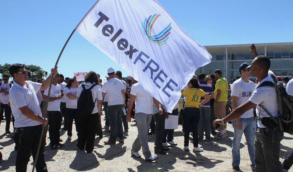 Ministro do STF nega recurso sobre TelexFree