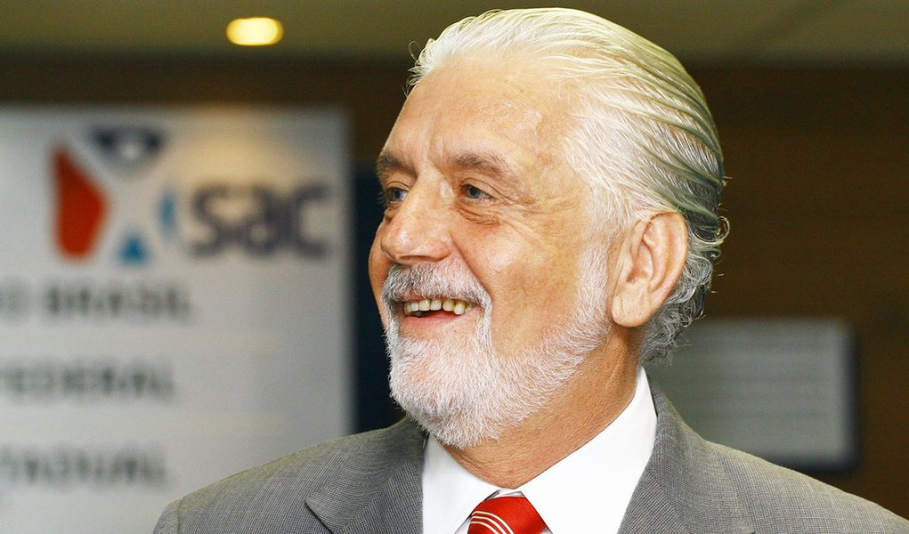 Governador Jaques Wagner Inaugura SAC no Salvador Shopping.  Na foto:  Fotos: Ivan Baldivieso.