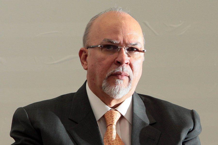 DF - CIDADES/CRISE - POL�TICA - O ministro das Cidades, M�rio Negromonte,   fala sobre den�ncias de doa��es ilegais   durante audi�ncia p�blica na Comiss�o de   Desenvolvimento Urbano, na C�mara dos   Deputados, em Bras�lia.    10/08/2011 - Foto: DIDA SAM