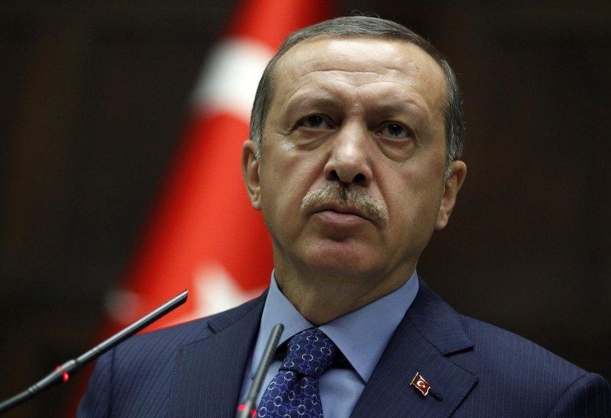 Turquia condena ataques aéreos de Israel na Síria