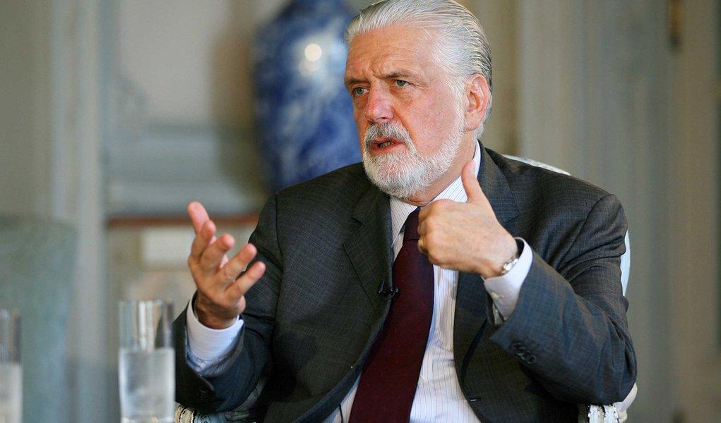 'Reforma' de Wagner visa fortalecer nome para 2014