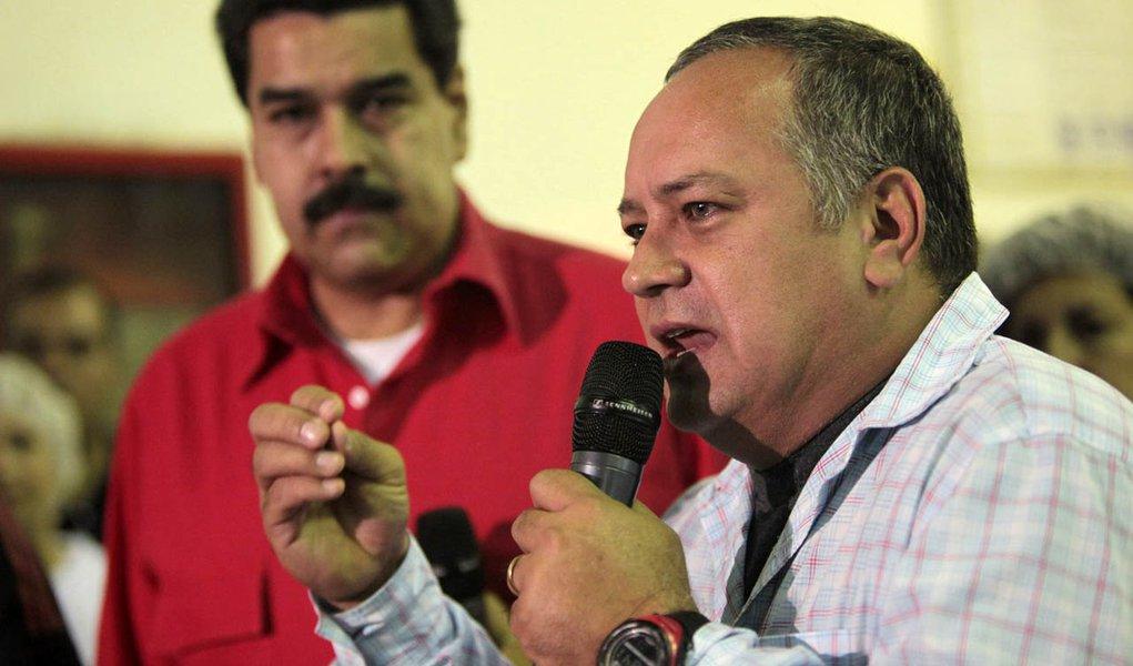 Odebrecht nega pagamento de US$100 milhões a aliado de Maduro