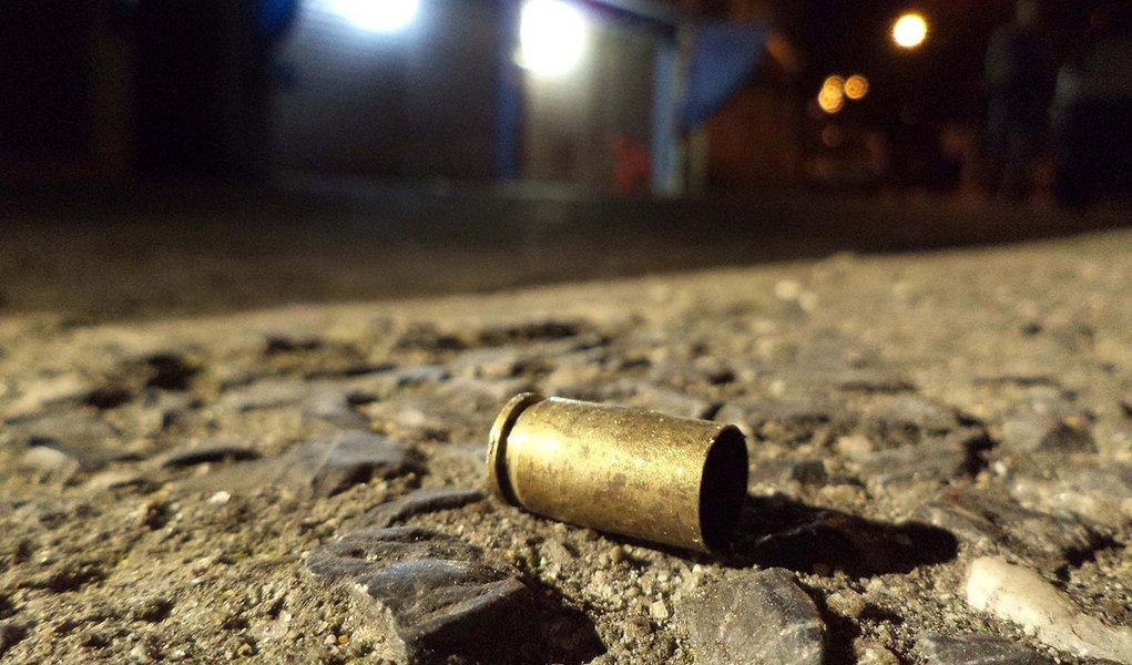 Em noite violenta, seis pessoas morrem na Grande São Paulo