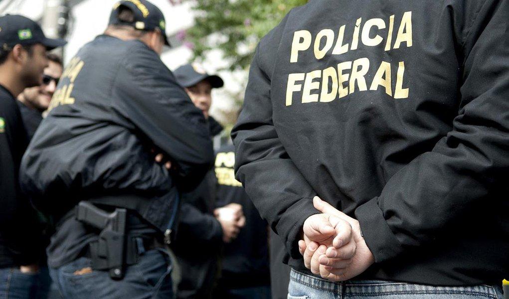 PF policia federal