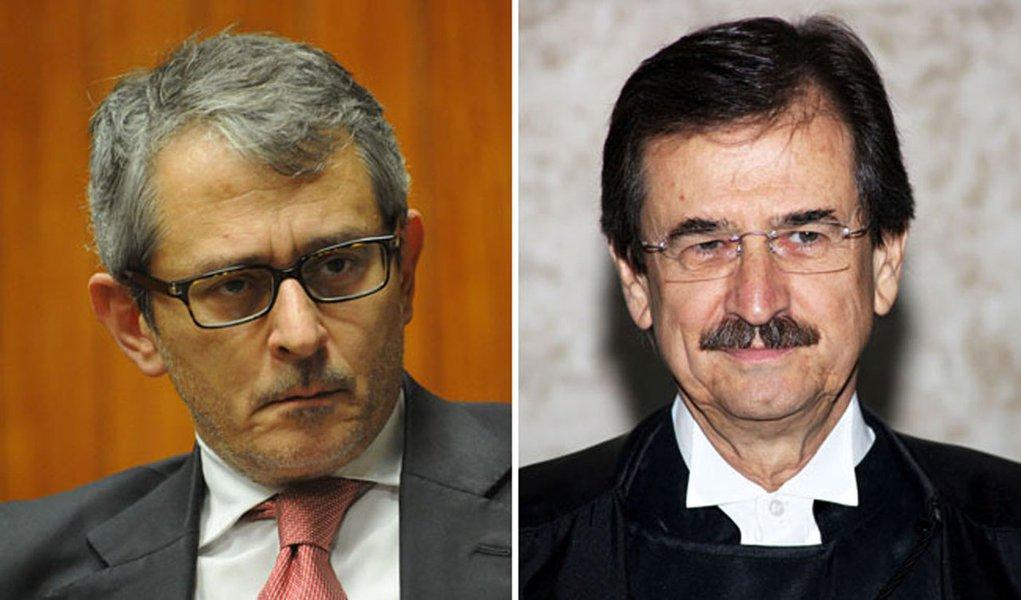 Peluso já pode se aposentar, diz a Folha