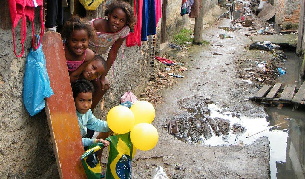 Copa não reduz a pobreza de países-sede, diz pesquisa