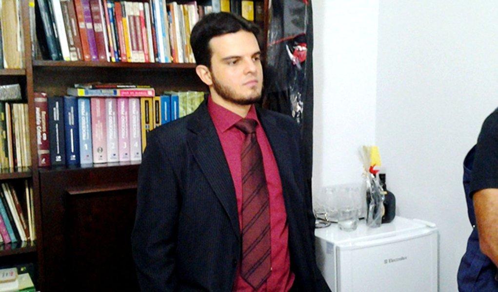 Advogado detona inquérito que investiga morte de Davi Sebba