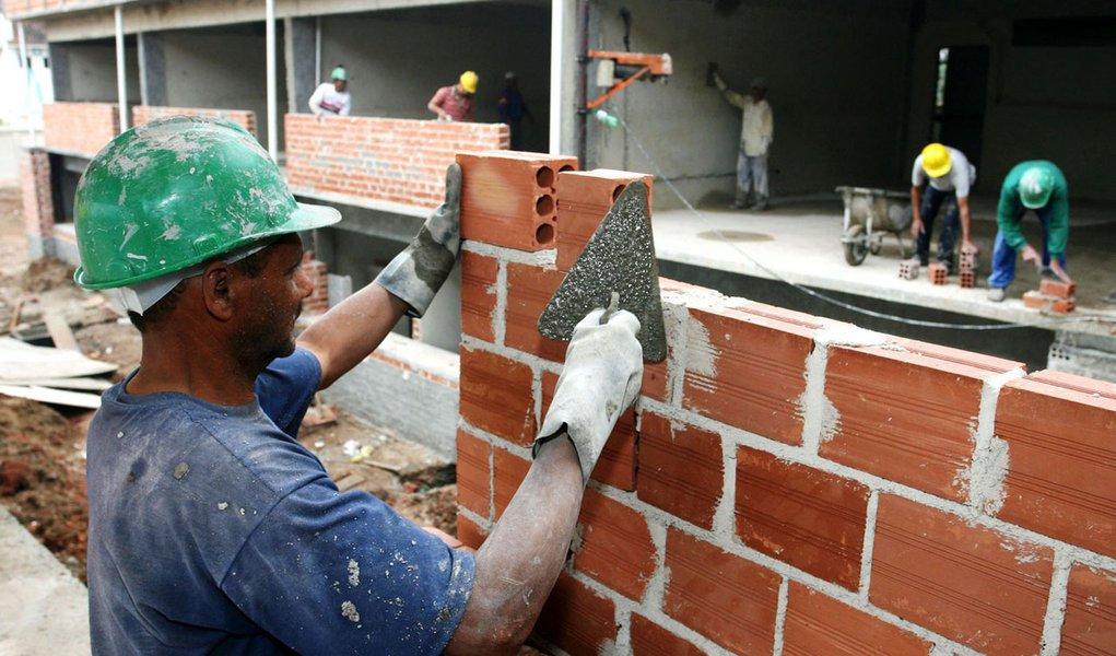 Goiás lidera geração de empregos no Centro-Oeste