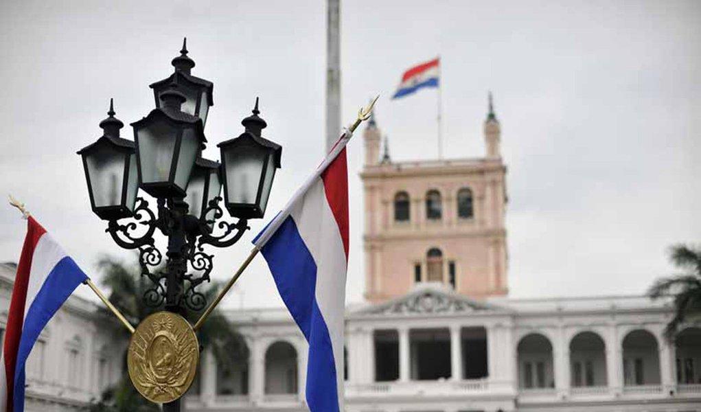 Paraguai convoca eleições para abril de 2013