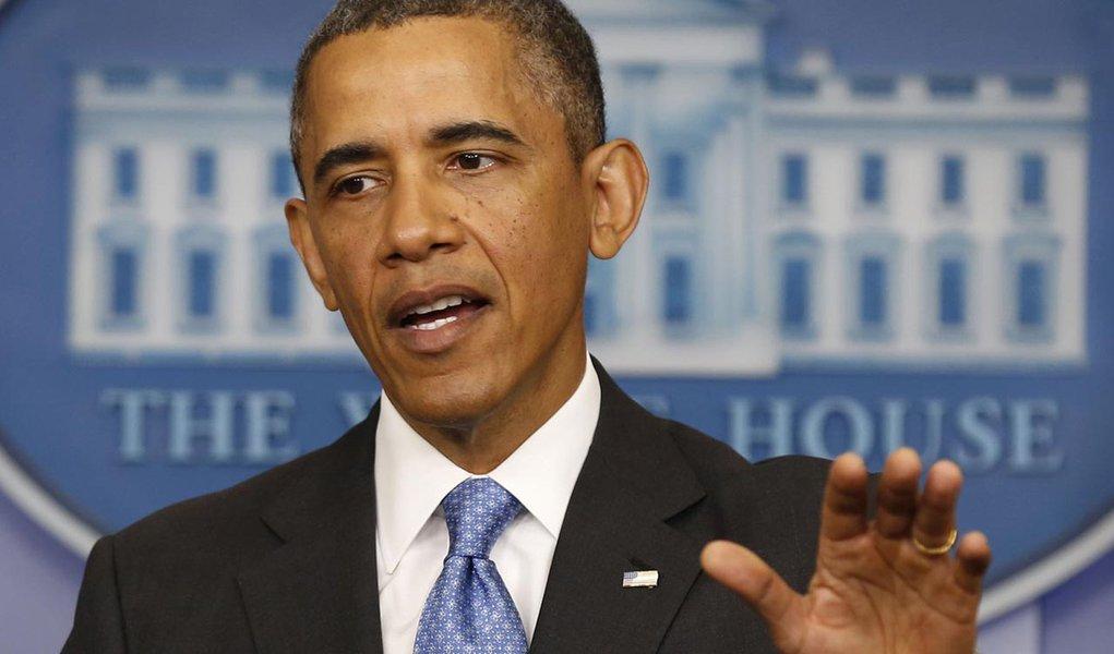 Obama promete, de novo, fechar Guantanamo