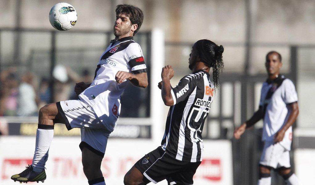 Justiça libera jogos de futebol no Estádio de São Januário, no Rio